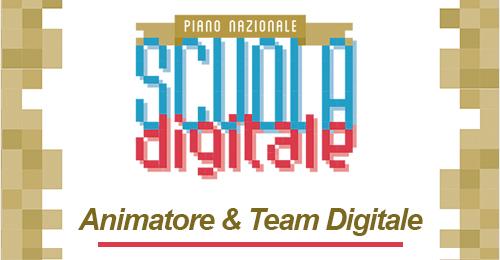 Documenti - Piano Nazionale Scuola Digitale