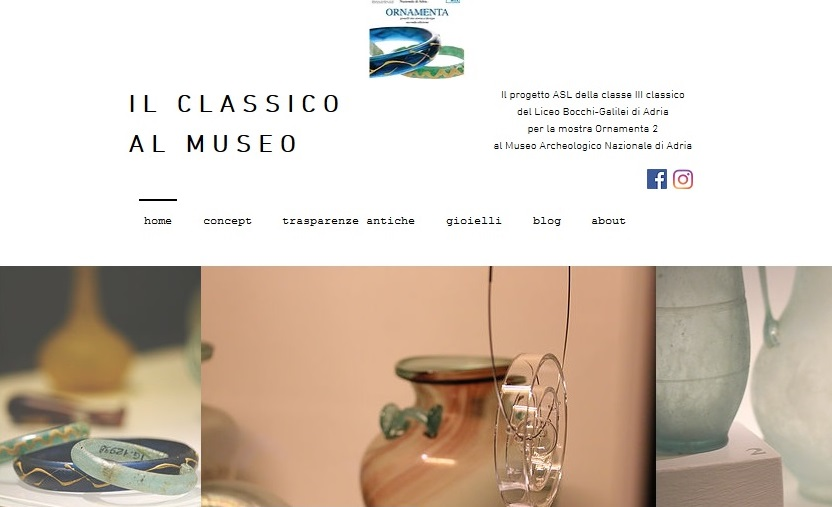 IlClassicoAlMuseo