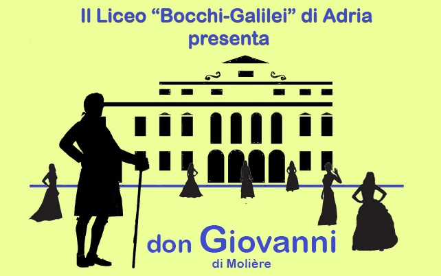 Don Giovanni - 6 giugno ore 21