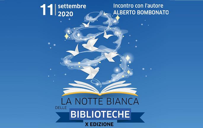 Liceo Bocchi-Galilei - La notte bianca delle biblioteche