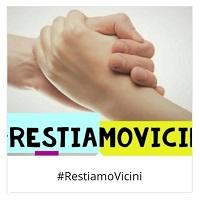 Raccolta Fonfi #RestiamoVicini
