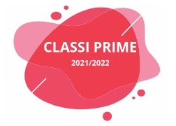 Iscrizioni classi prime 2021/2022